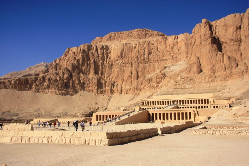 Excursion Luxor